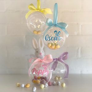 Easter Baubles