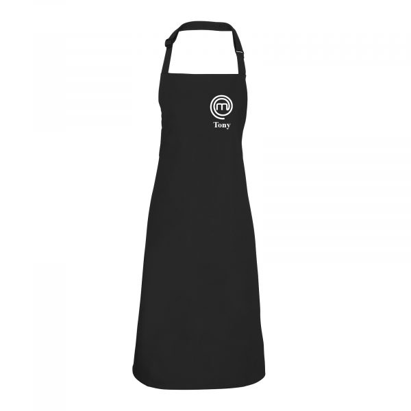 Personalised MasterChef Cooking Apron