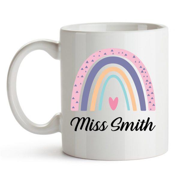 Girls Mug Front