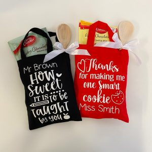 One Smart Cookie Gift Bag