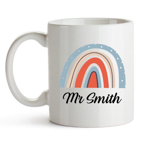 Male Mug Front