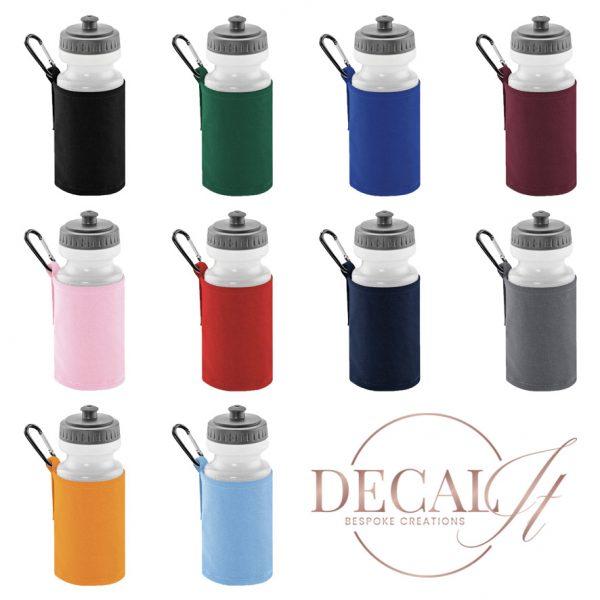 Bottle Colours