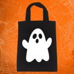 Ghost Treat Bag