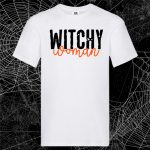 Witchy Women Tee